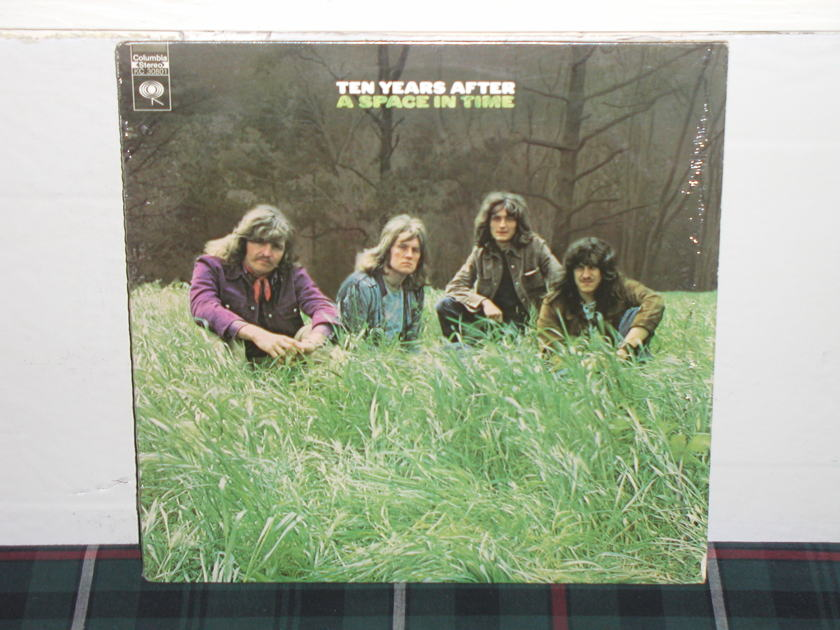Ten Years After - A Space In Time Columbia KC 30801