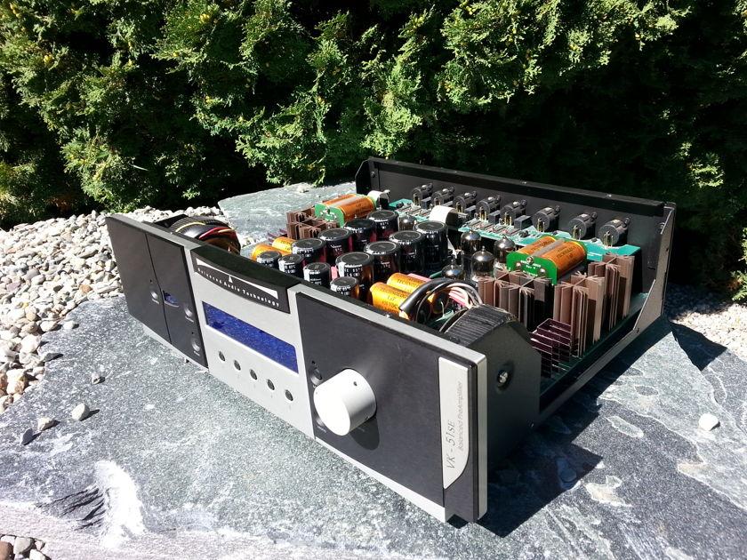 Balanced Audio Technologies VK-51SE (BAT) Preamplifier w/ Super-Pack