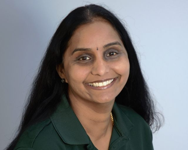 Devi Subramanian , Pre-Kindergarten Teacher