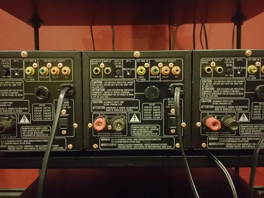 Marantz MA700 200W Monoblock Power Amplifiers (pair)