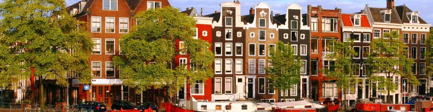 Амстердам ежедневно в 15:15