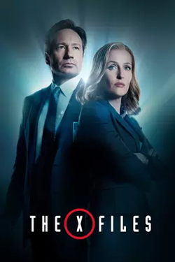 The X Files's BG
