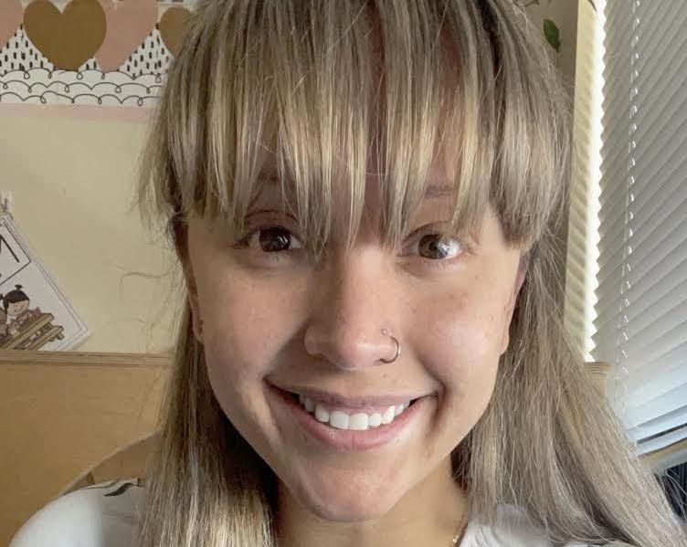 Vanessa Cameron , Preschool Pathways Lead Teacher