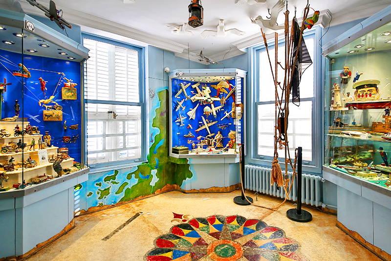 Image result for oyuncak muzesi