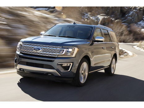2018 Expedition from Priority Automotive