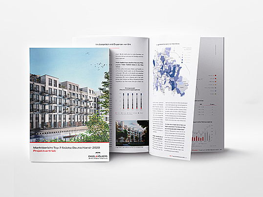 Birkirkara - How will new building projects in Germany develop in 2020? The Project Sales market report by Engel & Völkers provides well-founded insights.