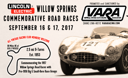 Lincoln Electric Commemorative Road Races