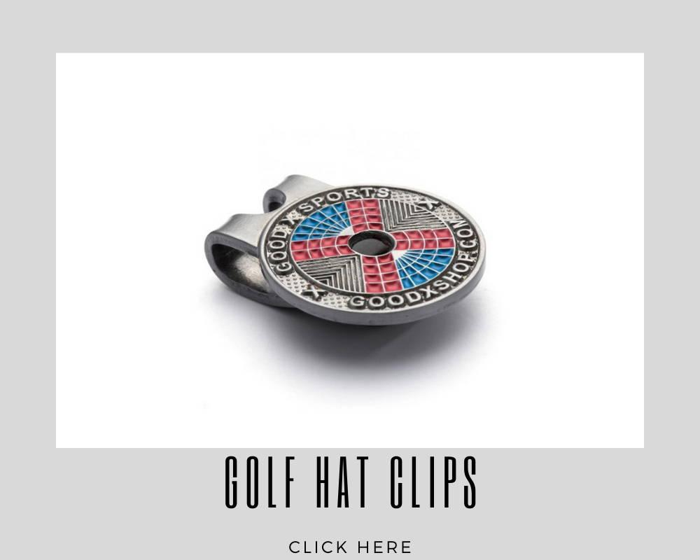 Corporate Custom Golf Accessories