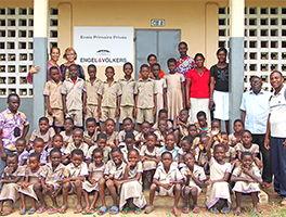 Engel & Völkers Charity e.V.