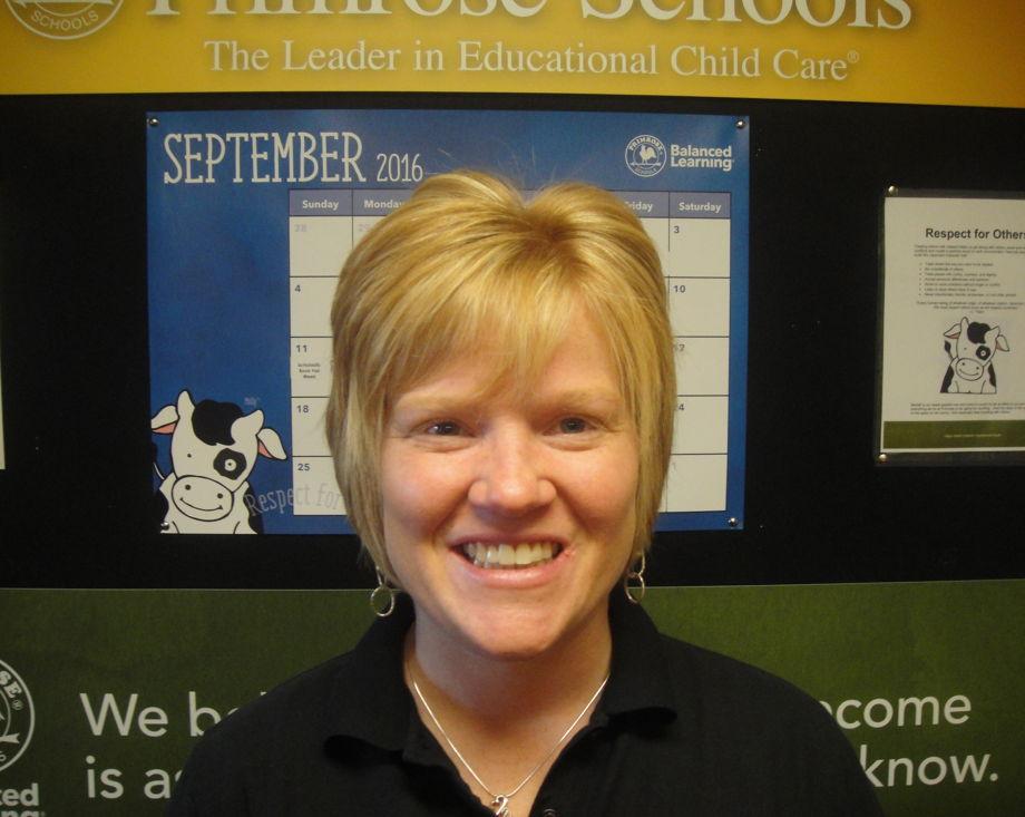 Mrs. Barbara Webster , Support Teacher