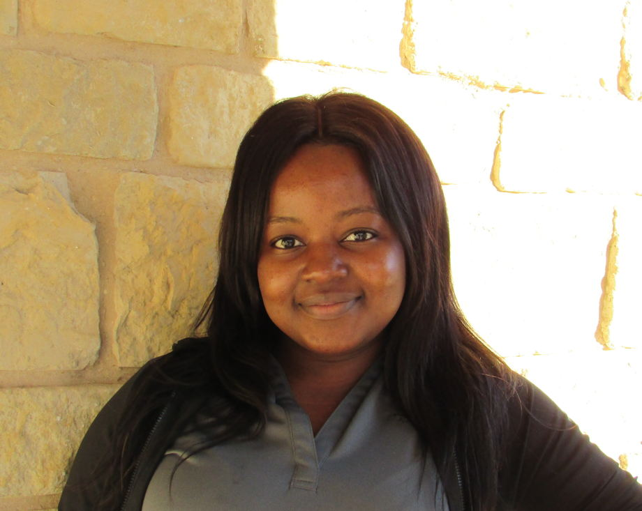 Stella Mahbugu , Support Teacher