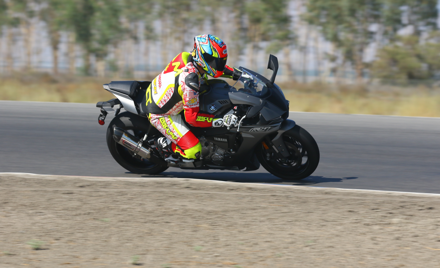 Sunday August 6th @ Buttonwillow