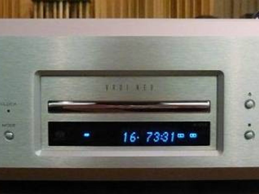 "Esoteric K-01X SACD player world's leading all-in-one digital player four-transformer power supply VRDS-NEO ""VMK-3.5-20S"""