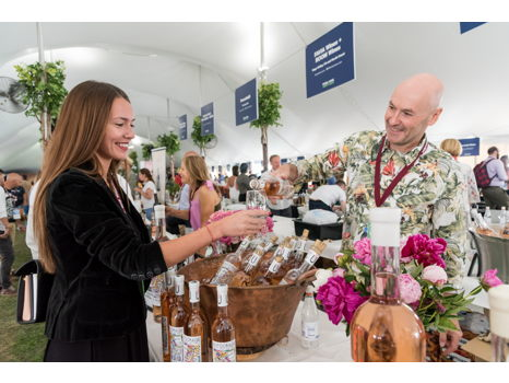 Two Passes to the 2019 FOOD & WINE Classic in Aspen, CO