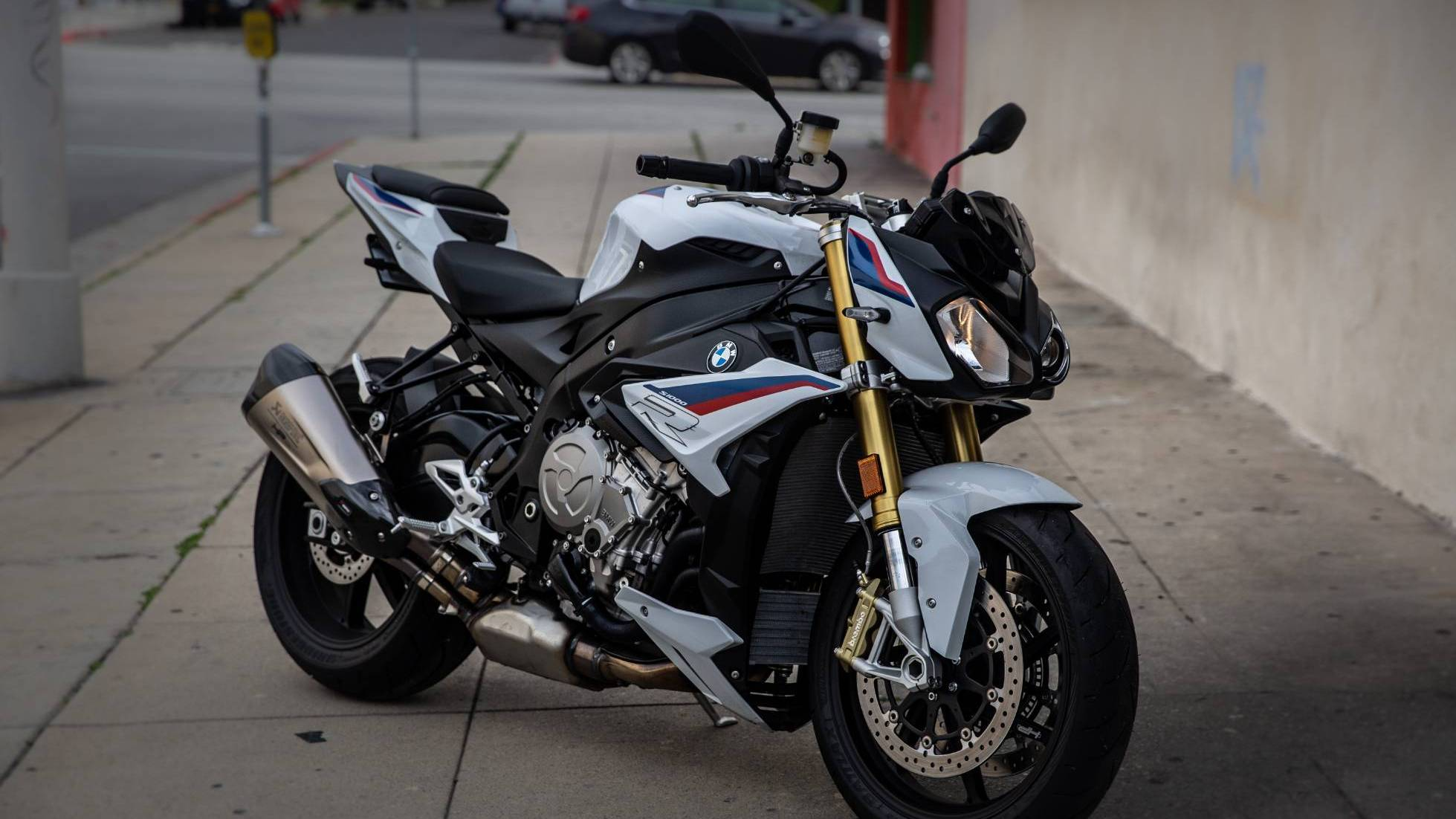 Bmw S 1000 R For Rent Near Los Angeles Ca Riders Share