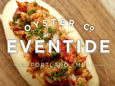 Dreaming of Portland: $50 to 2 Portland Favorites, Eventide and Amato's