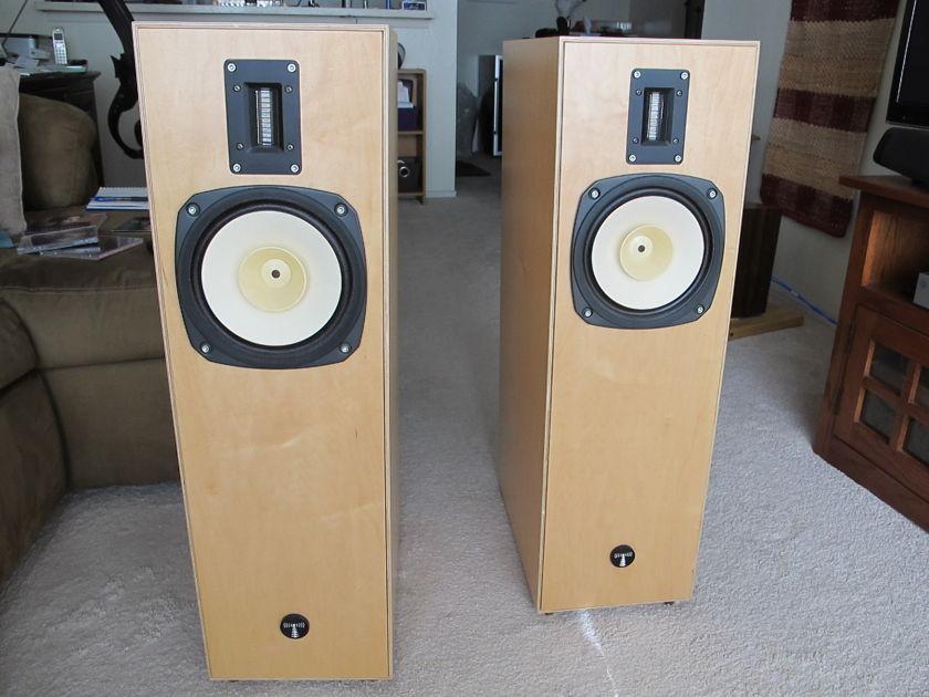 Tonian Labs TL-D1 Speaker
