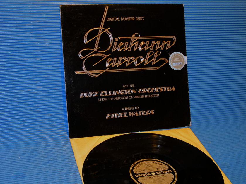 "DIAHANN CARROLL -  - ""A Tribute To Ethel Waters"" -  Orinda digital master"