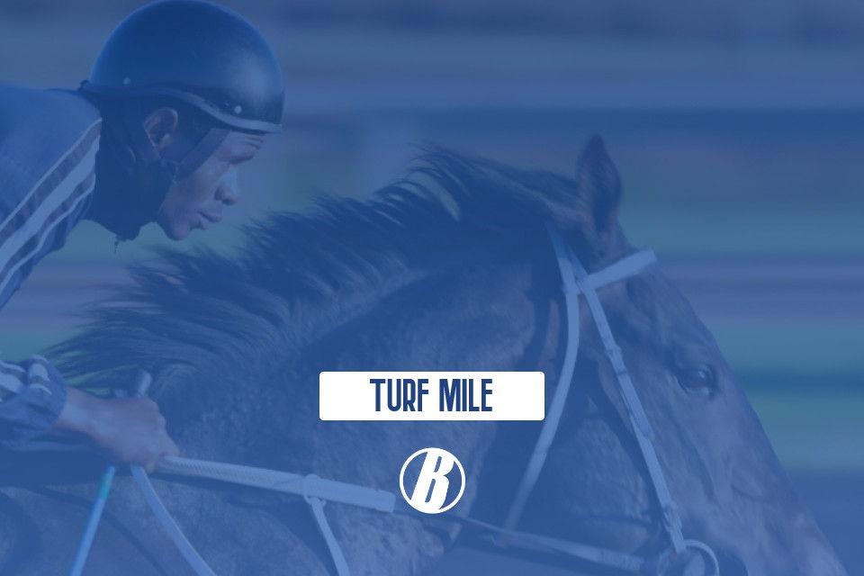 2021 Keeneland Turf Mile Picks