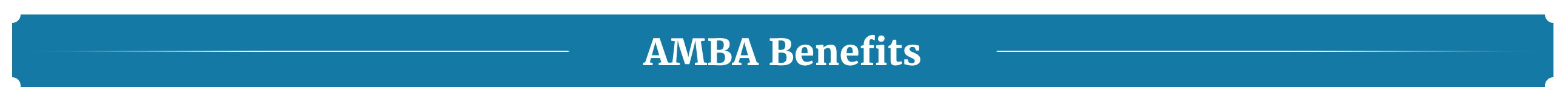 AMBA Benefits Indiana Retired Teachers Association