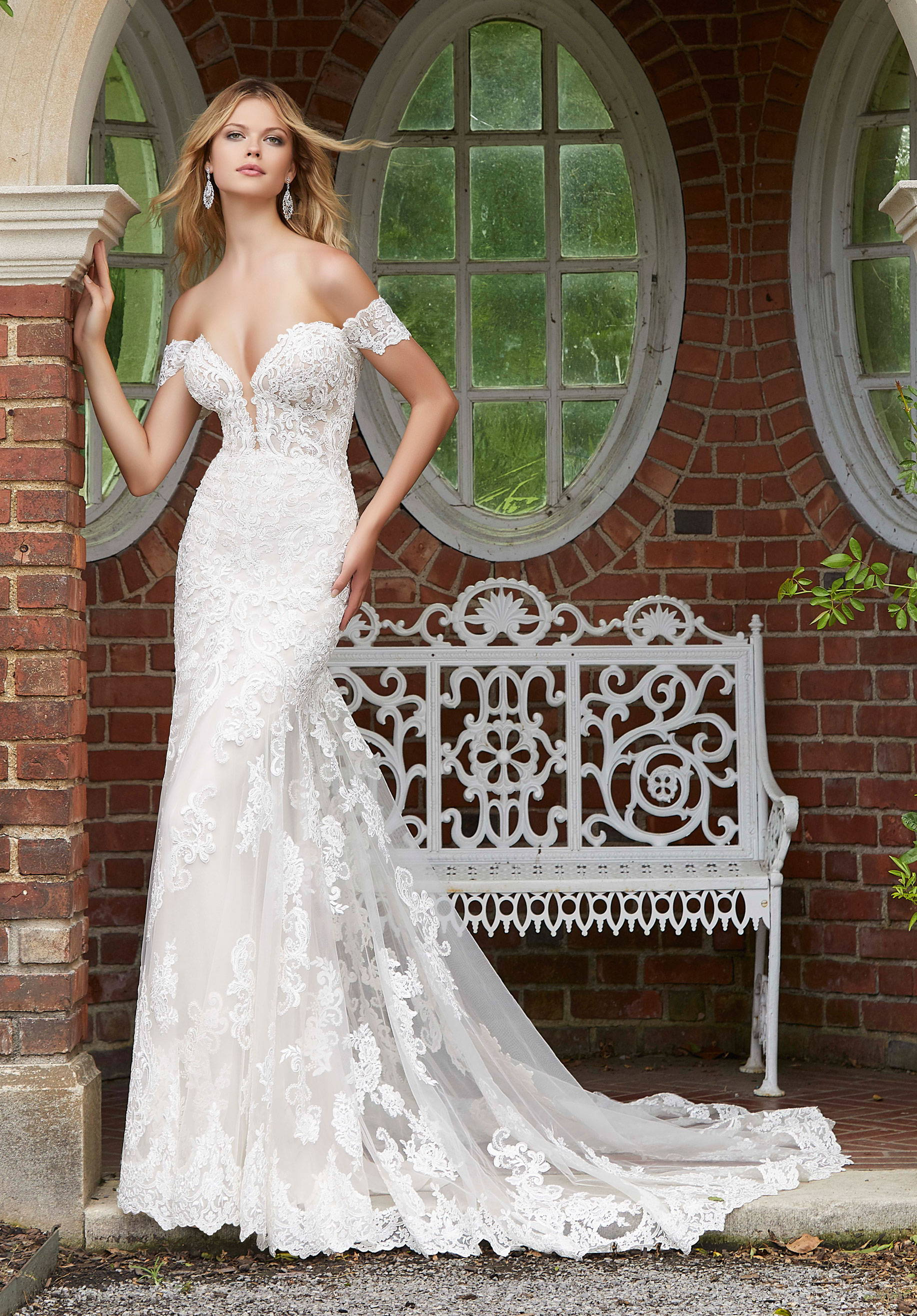 MORI LEE  WEDDING DRESS 2026