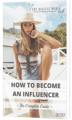 How to Become an Influencer - The Complete Guide - Grow your audience, post daily, create more engagement, never run out of content.