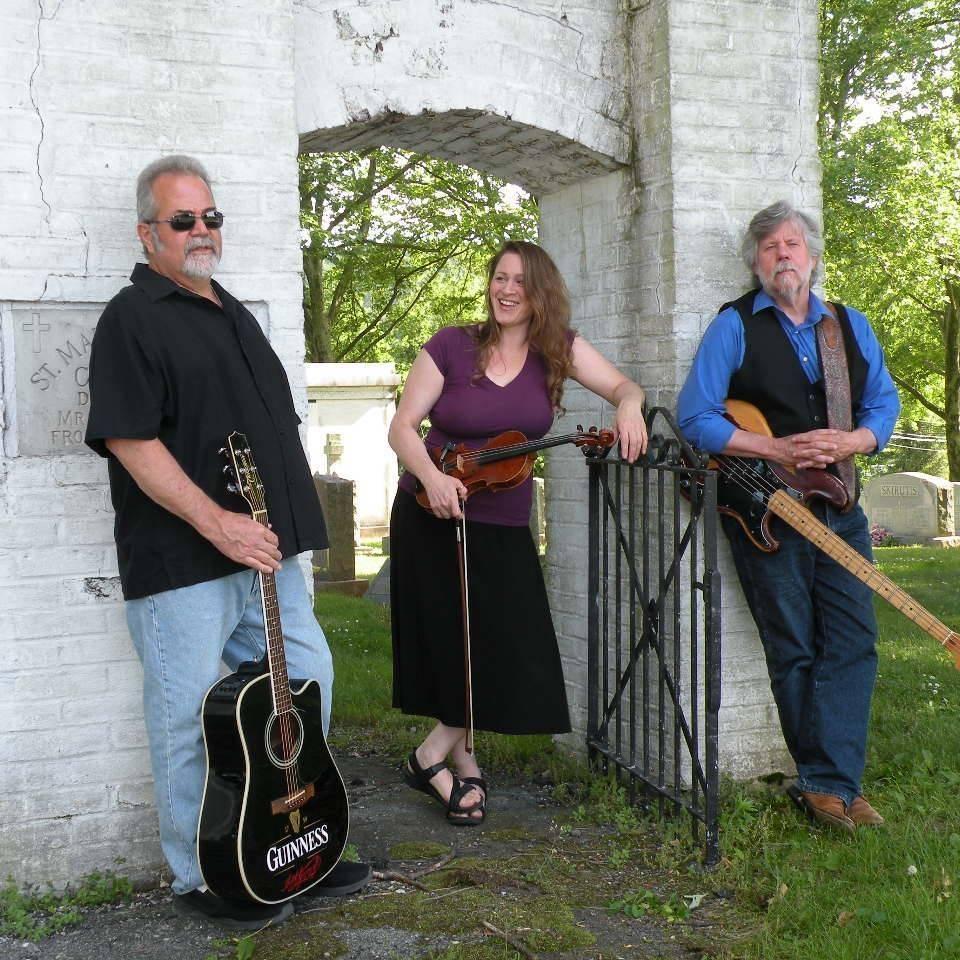 The Celtic Rebels Band Celtic Festival Online