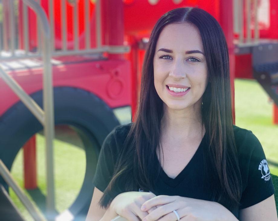 Ashley King , Kindergarten Teacher