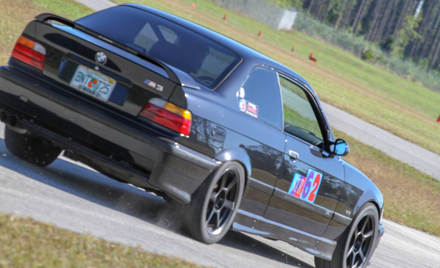 CFR SCCA Solo 2019 Daytona Points Event #4 & 5