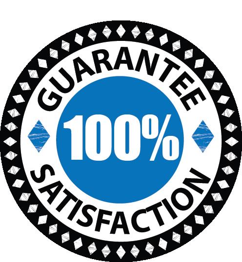 Diamond MMA - Satisfaction Guarantee
