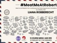 صورة #MEATMEATROBERTO'S