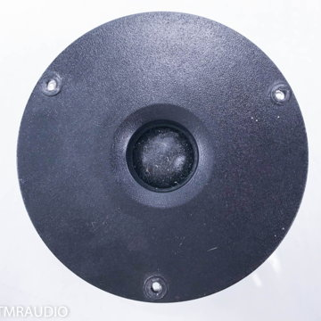 Classic D2008/8512 20mm Dome Tweeter; 3.5""