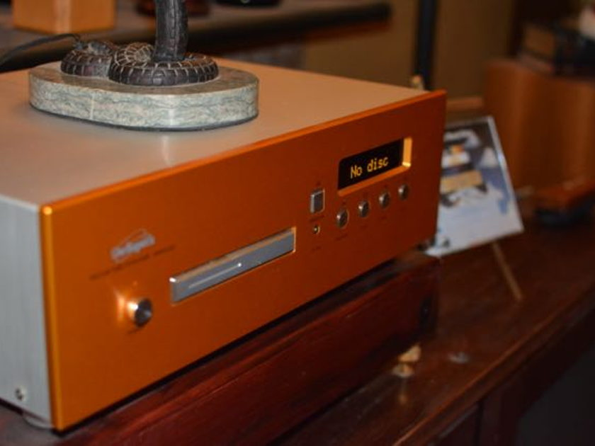 Line Magnetic LM-515 Vacuum Tube CD Player