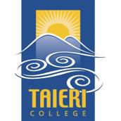 Taieri College logo
