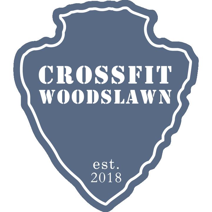 CrossFit Woodslawn logo