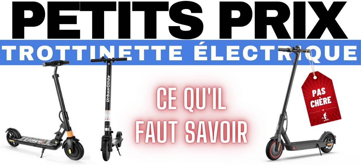 trottinette-electrique-pas-cheres