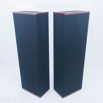 3A Signature Floorstanding Speakers