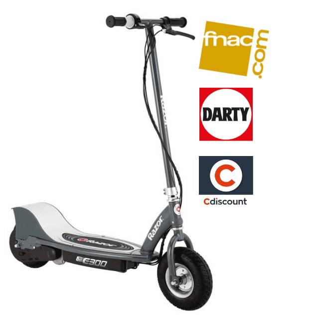 acheter-trottinette-electrique-enfant-razor-e300