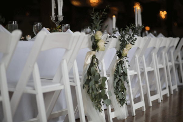 Weddings Garment Factory Events