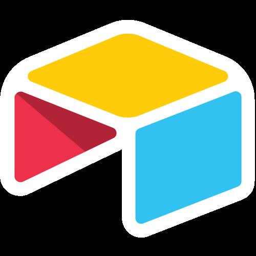 Airtable logo 1