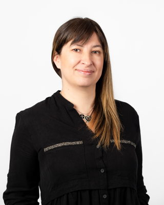 Fabienne Roché