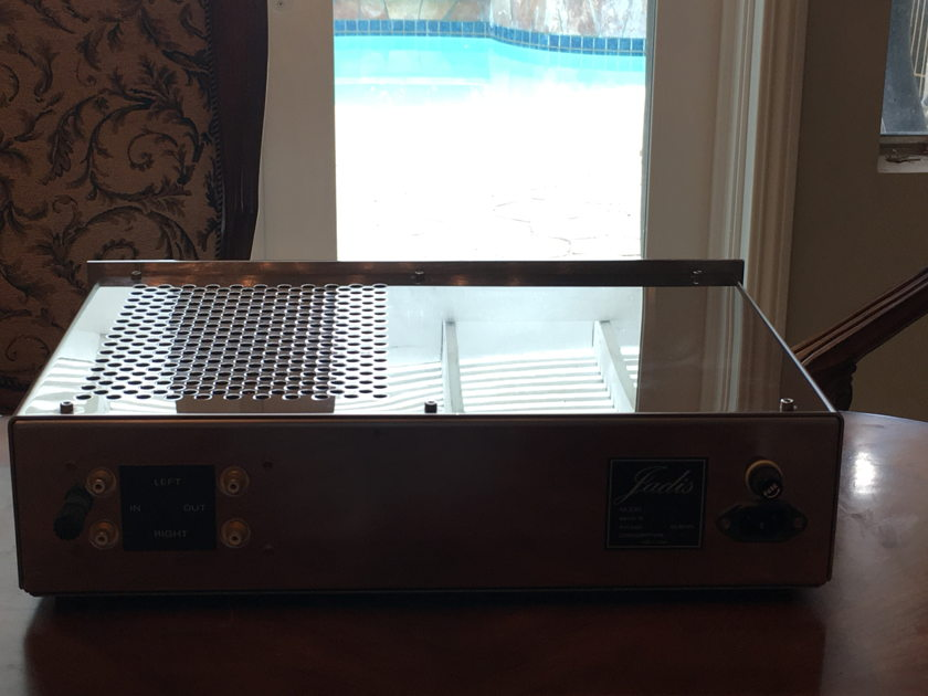 JADIS DPMC TUBE PHONO STAGE