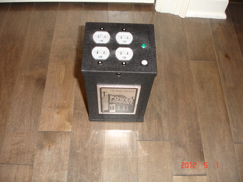 richard gray  RGPC 400 Pro