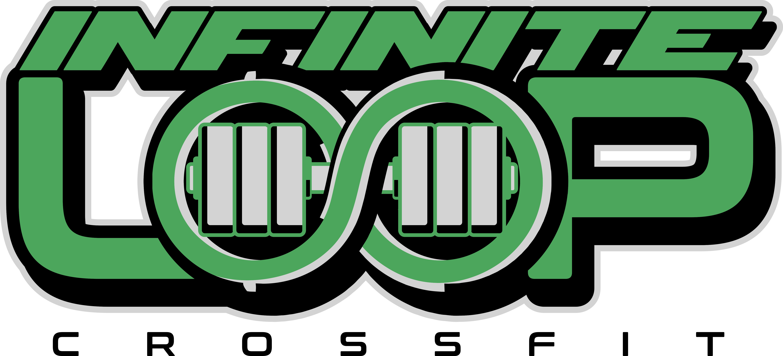 Infinite Loop CrossFit logo