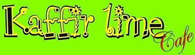 Logo - Kaffir Lime Cafe
