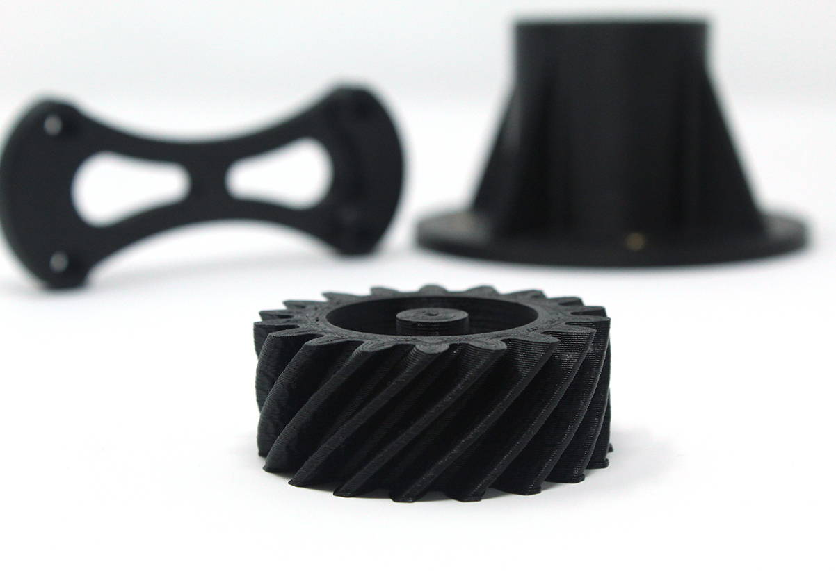 Nylon Carbon Fiber 3D Printer Filament