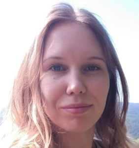 Daria Sokolova