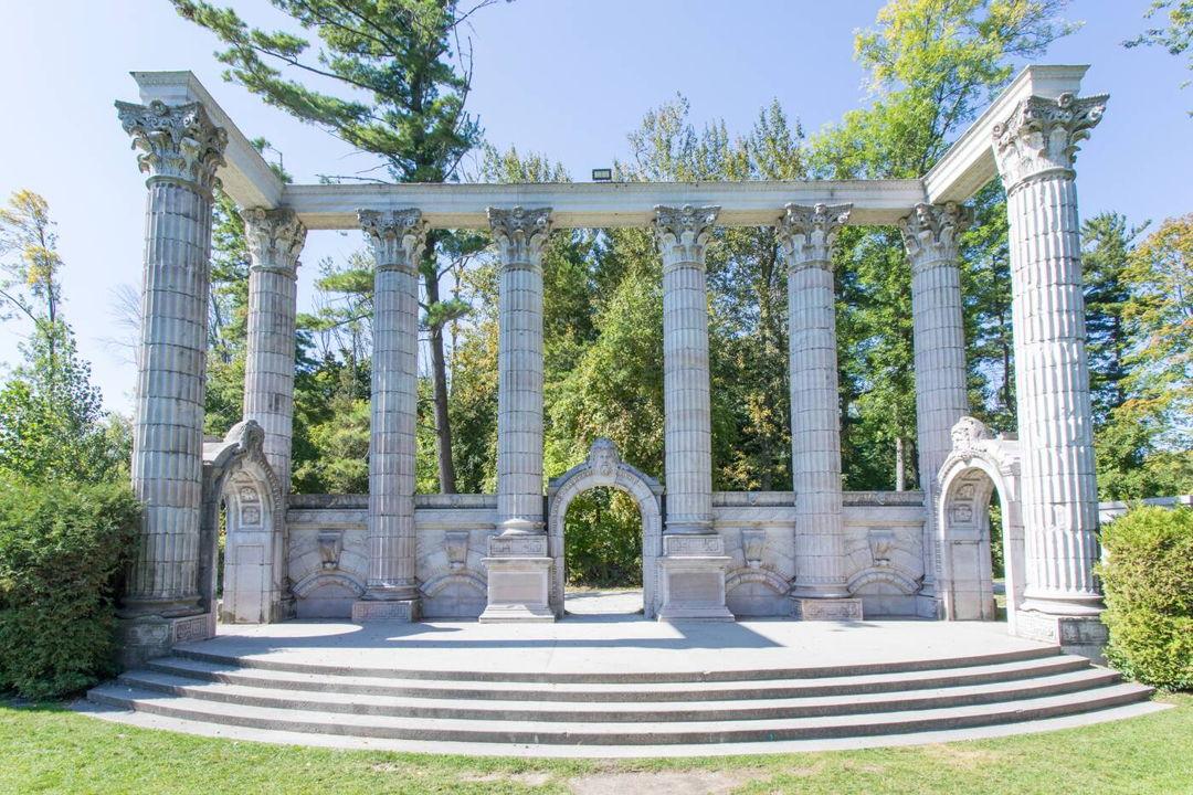 Guild Park Gardens