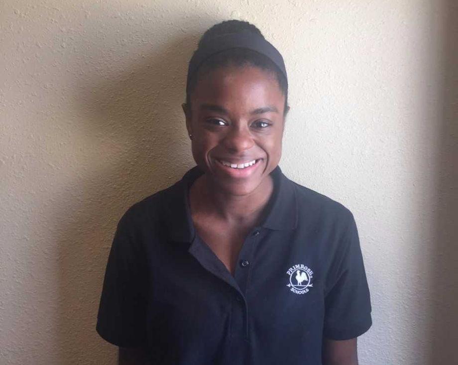 Brandy Myrick , Preschool II Teacher