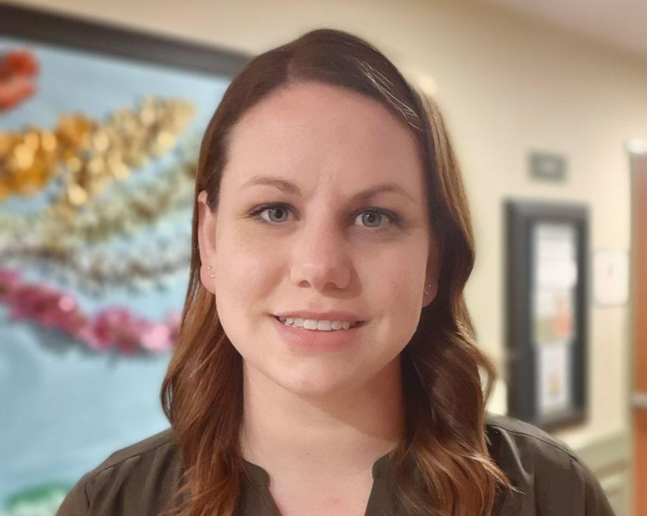 Ms. Heaslip , Assistant Director